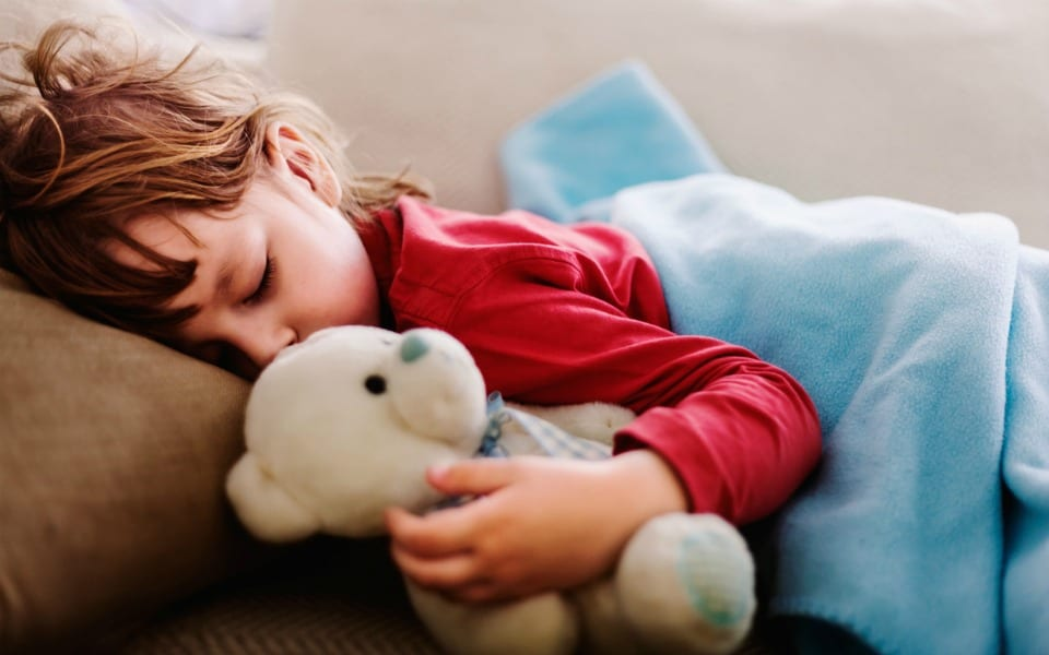 5 tips for dealing with a toddler who won't stay in bed - 18