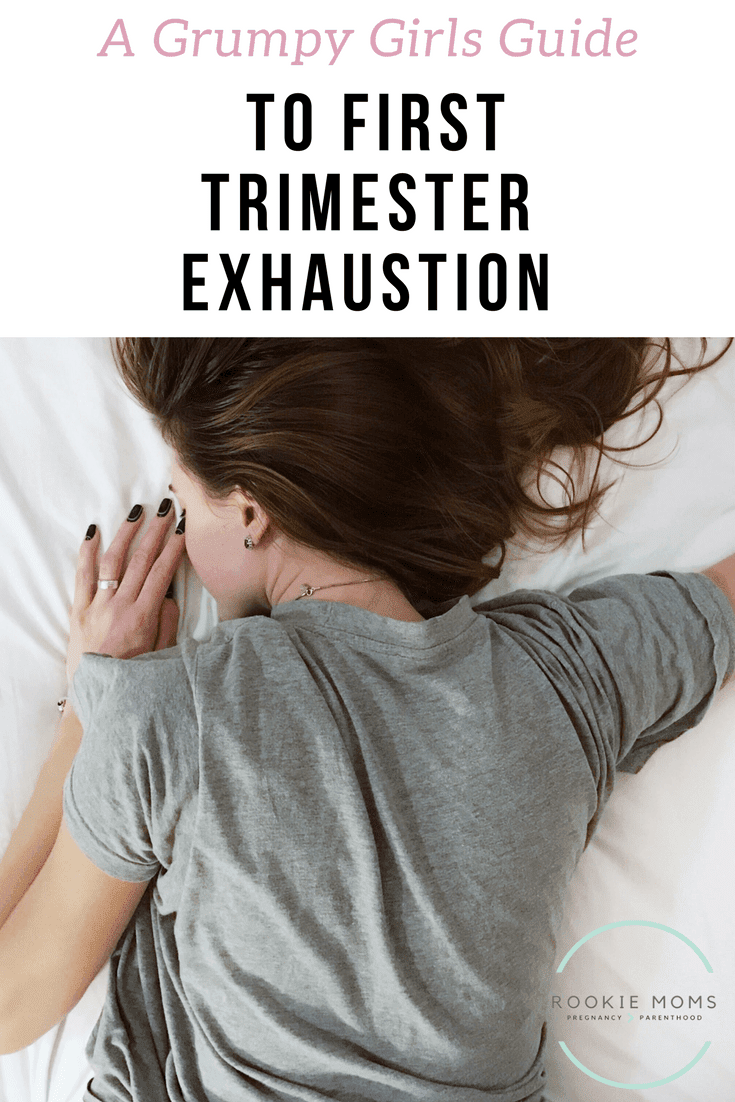 First Trimester Exhaustion is tough! We have a breakdown of some great tips to survive first trimester exhaustion. #firsttrimester #exhaustion #pregnancy #exhausted