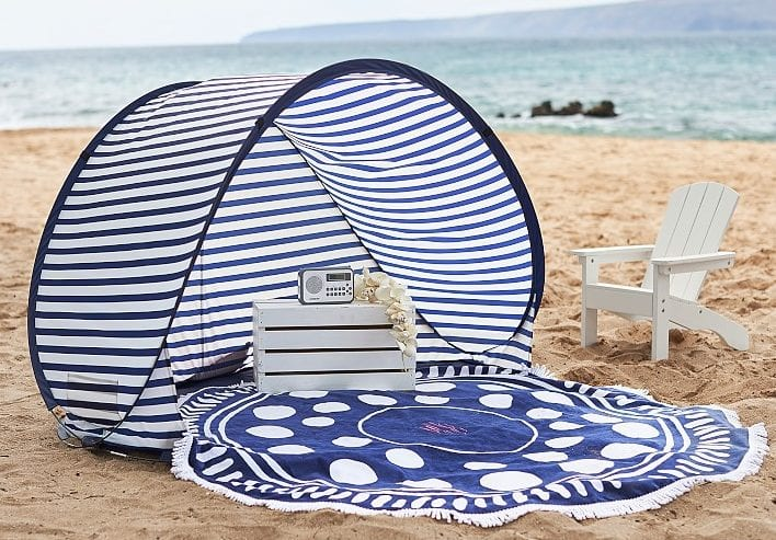 The Best Baby Beach Tent for the Summer! 2020 Edition