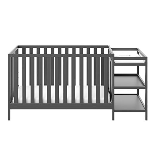 Storkcraft Convertible Crib. A Look at the Cutest and Safest cribs best baby cribs