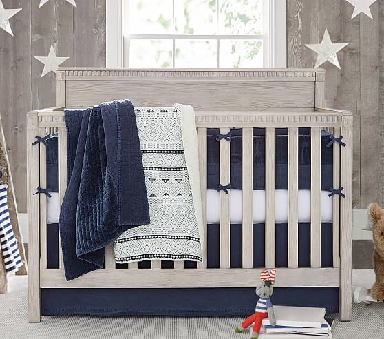 Best Baby Cribs For 2020 A Look At The Cutest Amp Safest Cribs