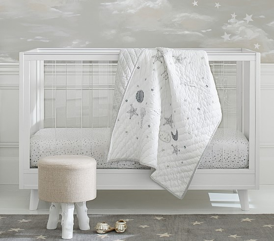 Best Baby Cribs For 2019 A Look At The Cutest And Safest Cribs