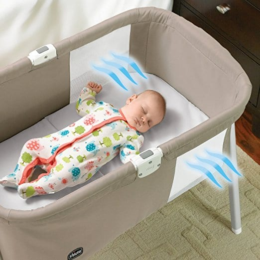 Best Portable Baby Bassinet