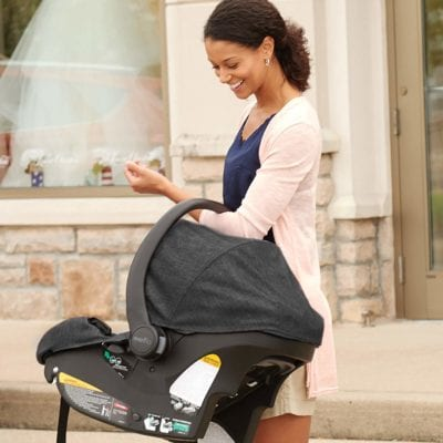 best travel stroller system