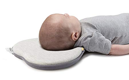 The Best Flat Head Pillows For Babies To Prevent Or Treat