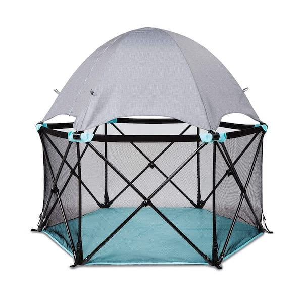 Best Baby Beach Play Tent