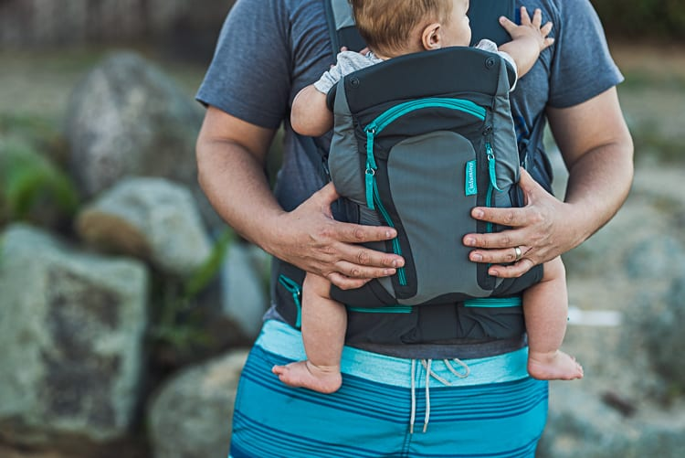 best baby carriers for dad