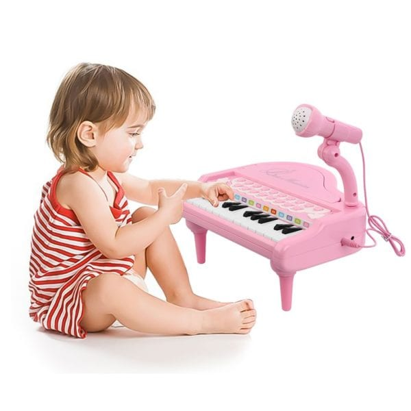 Top Toys For 4 Year Old Girls