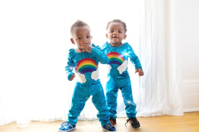 quotes about twins