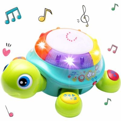 best toys for one year old girls