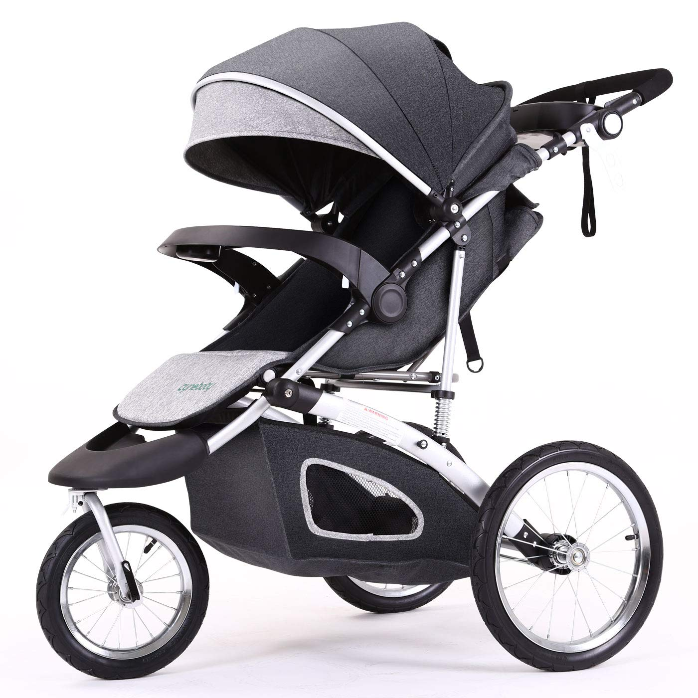 stroller for big kids