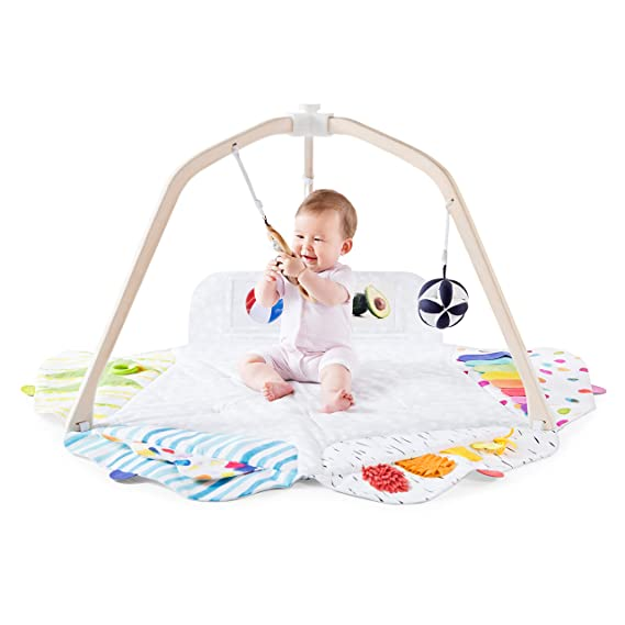 Best Baby Play Gyms
