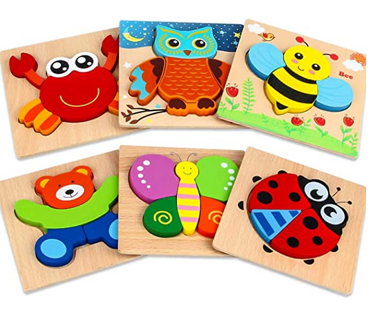 best puzzles for toddlers