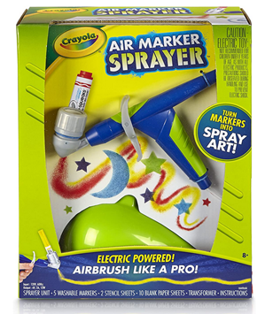 air sprayer